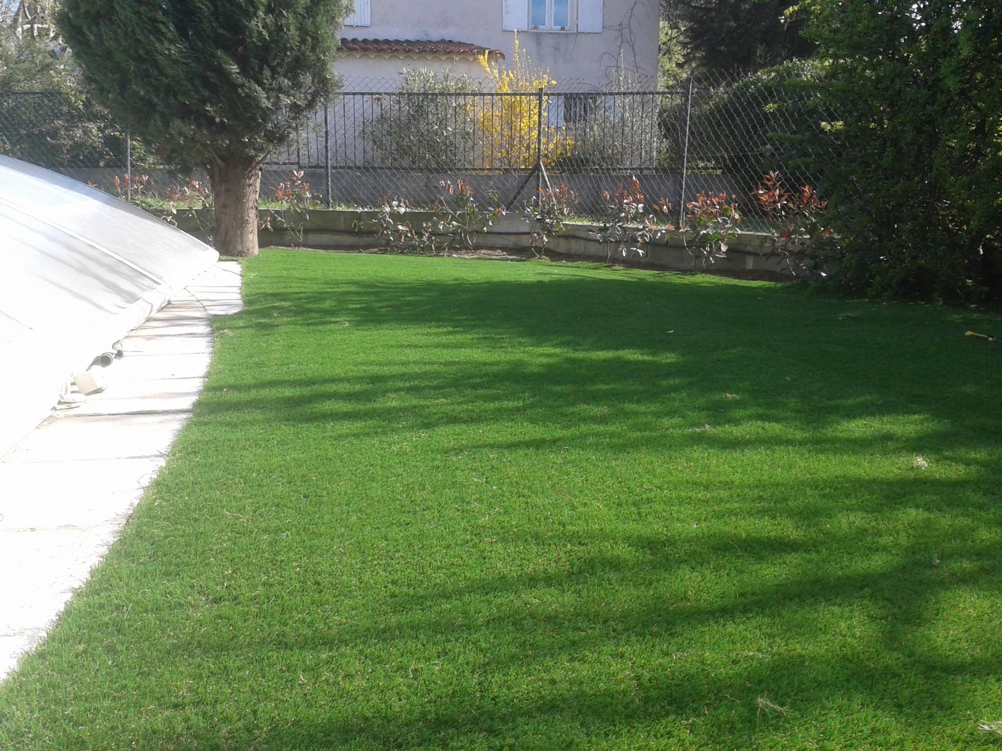 Acheter gazon synthetique maison design - Acheter de la paille pour jardin ...