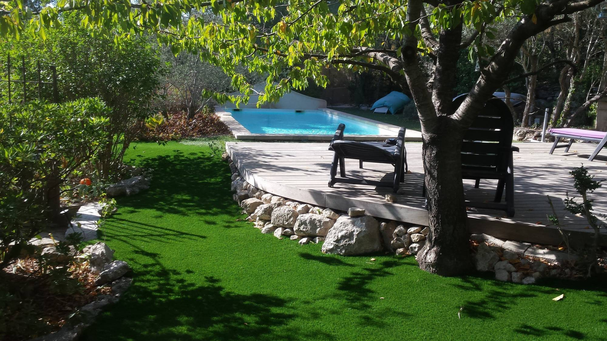 comment choisir un gazon synth tique gazon et pelouse. Black Bedroom Furniture Sets. Home Design Ideas