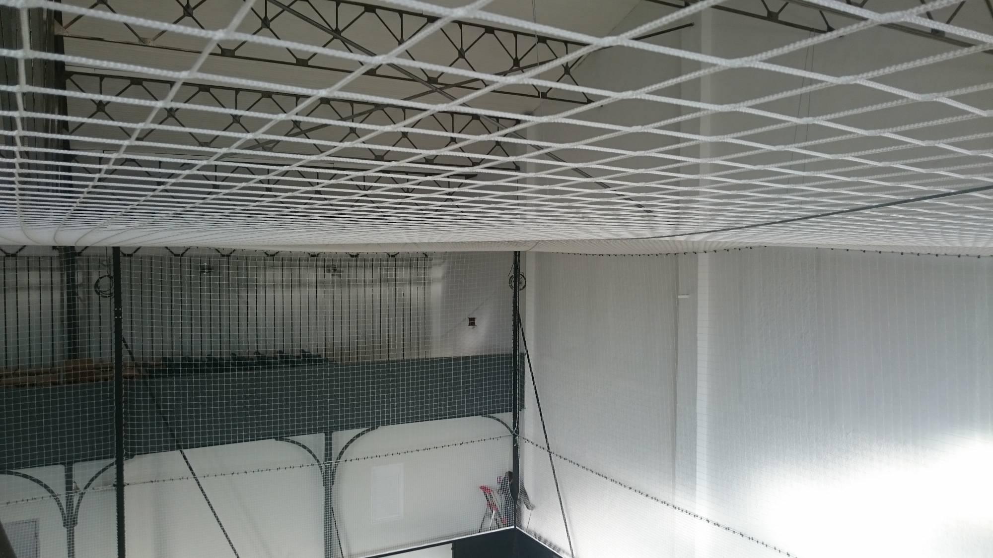 installateur de filet de foot 5c5