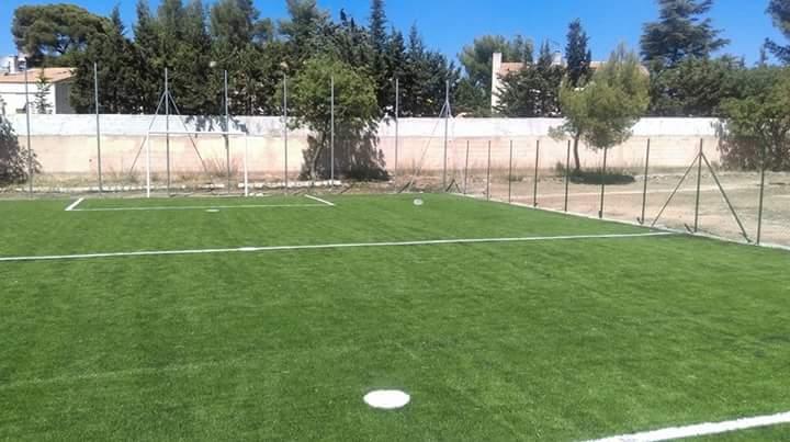 gazon synthétique city stade