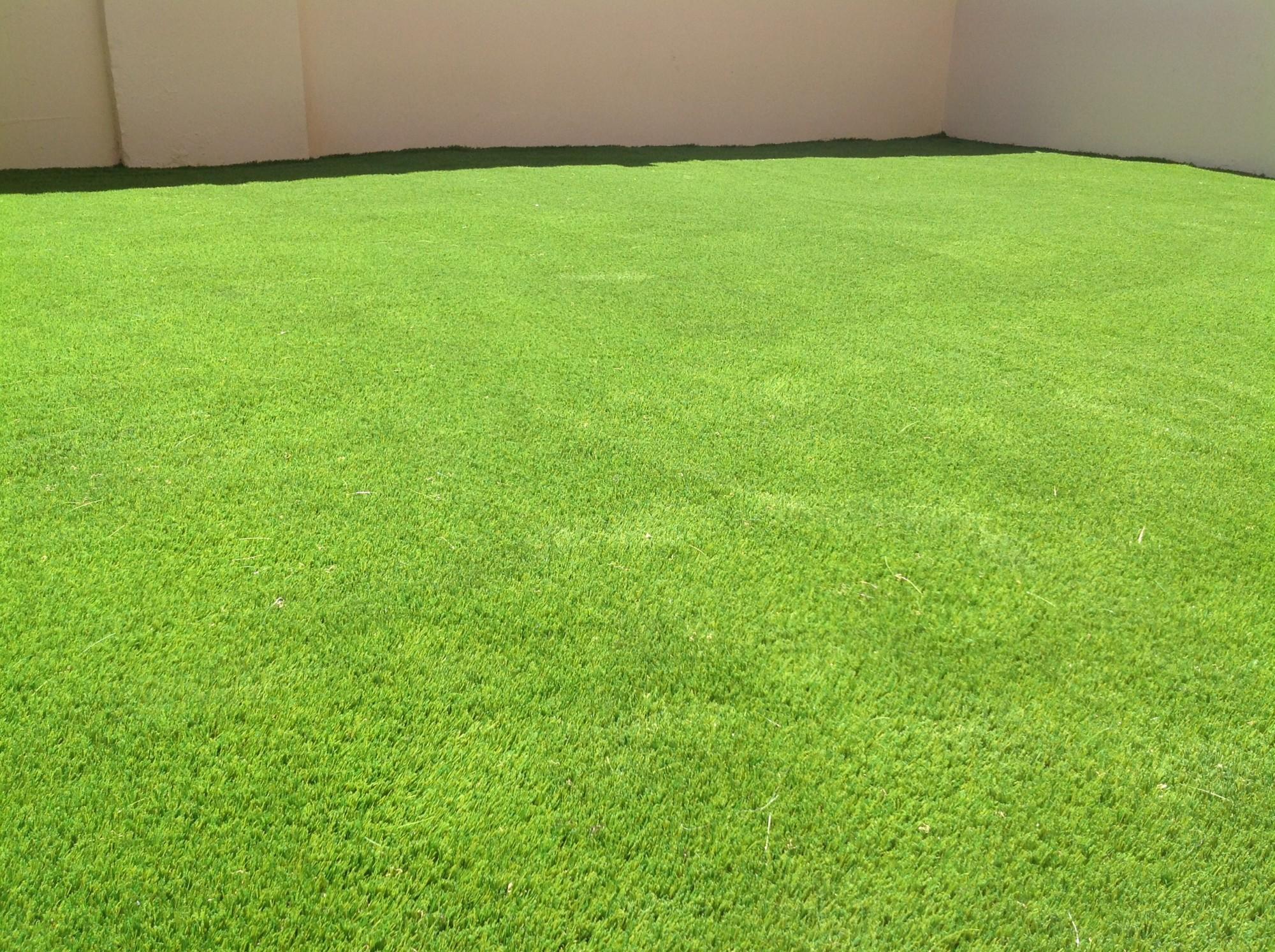 Installation de pelouse synthétique à Montpellier