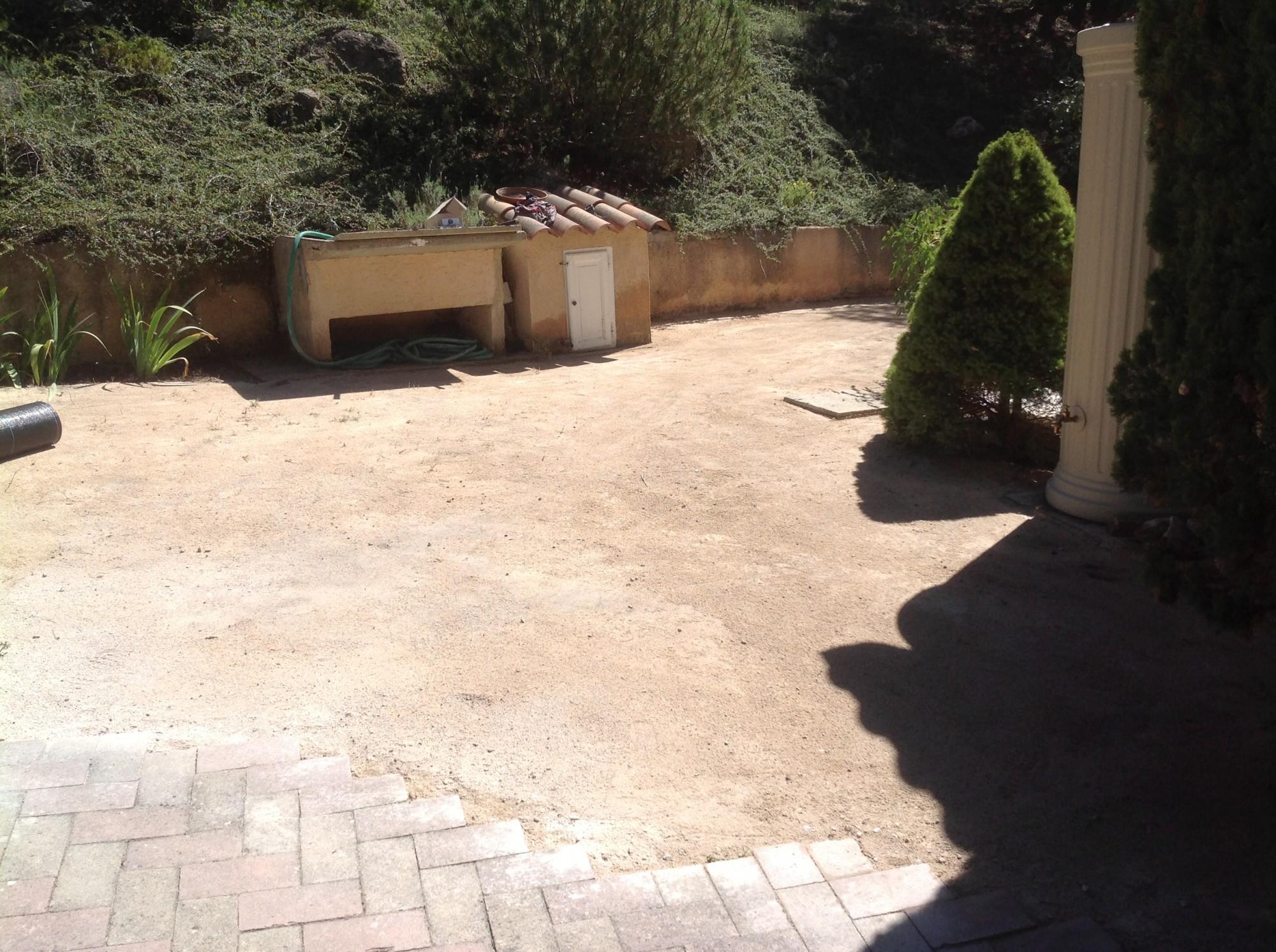 Univers gazons : poseur de pelouse artificielle à Montpellier