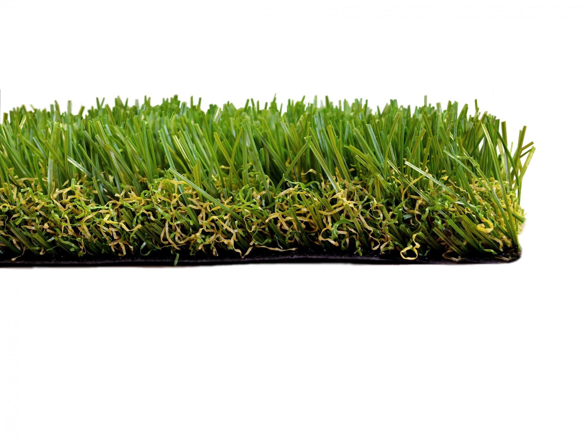 Comment poser et entretenir une pelouse synth tique univers gazons - Comment poser un gazon synthetique ...