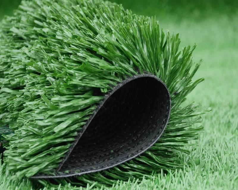Gazon synth tique promo gazon et pelouse synth tiques marseille univers gazons - Acheter gazon synthetique ...