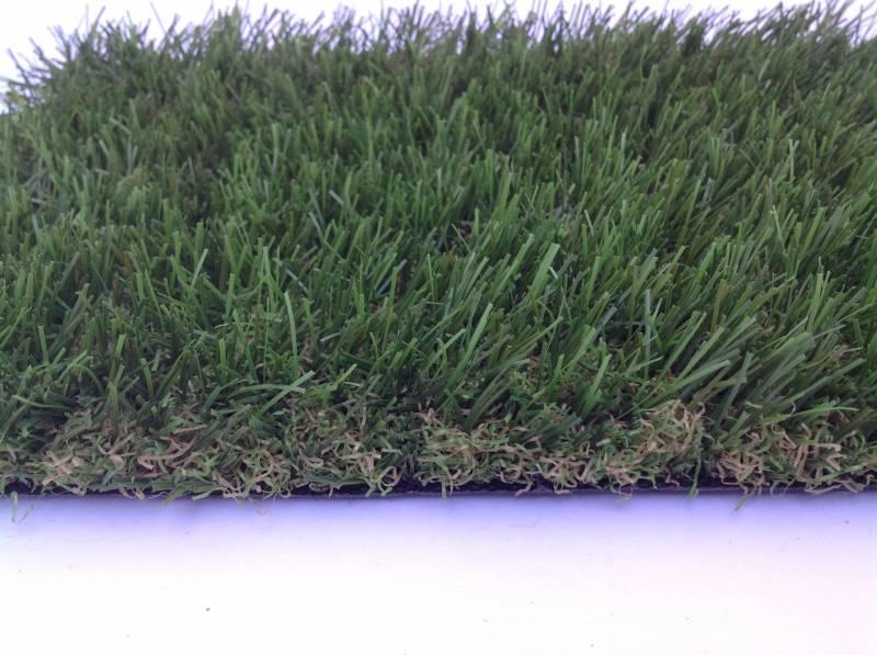 Gazon synth tique provenza 37 mm memory plus gazon et pelouse synth tiques ma - Acheter gazon synthetique ...