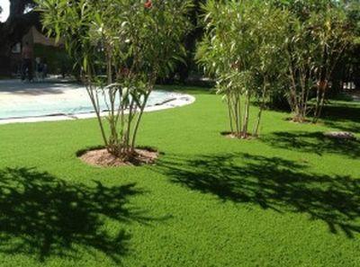 gazon synth tique pas cher discount la pose gazon synth tique gazon et pelouse synth tiques. Black Bedroom Furniture Sets. Home Design Ideas