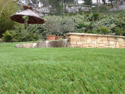installation de gazon synth tique aix en provence bouches du rh ne 13 gazon et pelouse. Black Bedroom Furniture Sets. Home Design Ideas